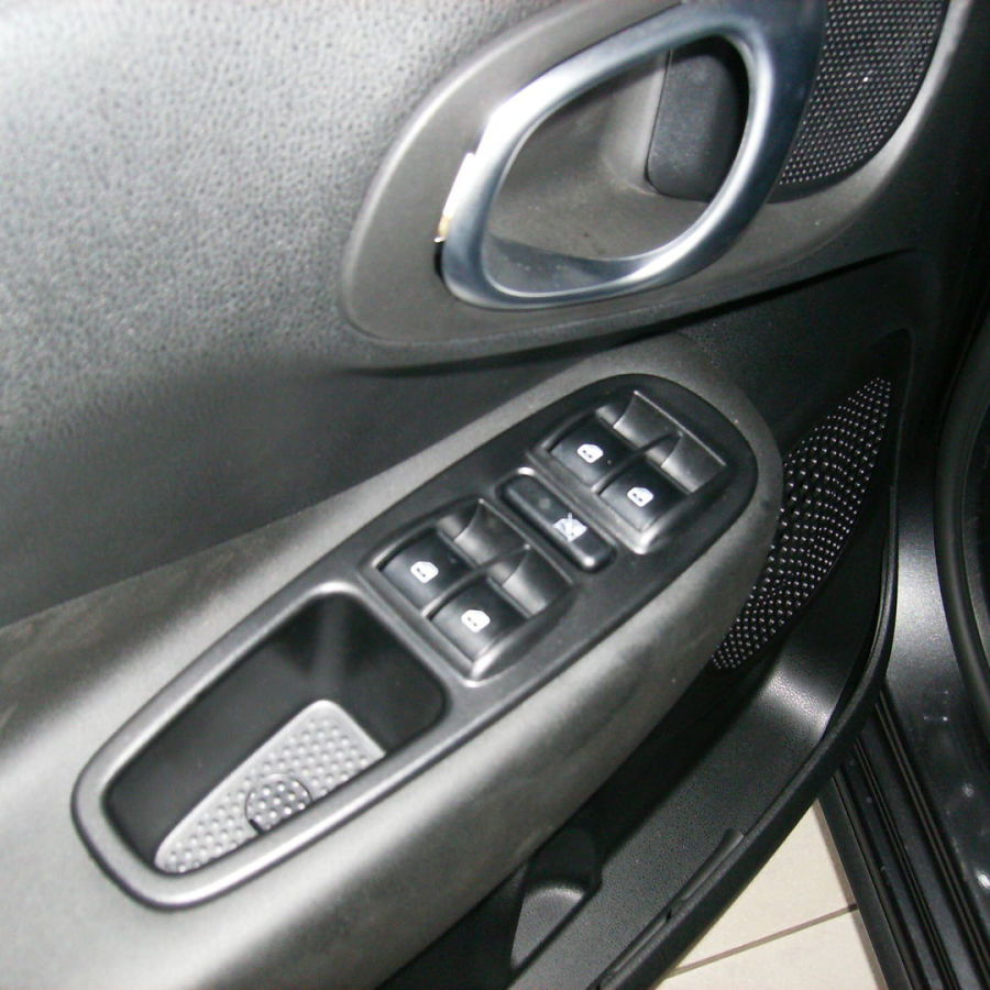 Fiat Punto 1.4 8V  77PS  Start /Stop